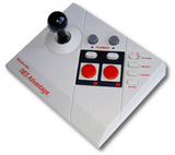 Controller -- Advantage (Nintendo Entertainment System)